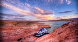 Cruise Lake Powell in Your Own Luxury Yacht