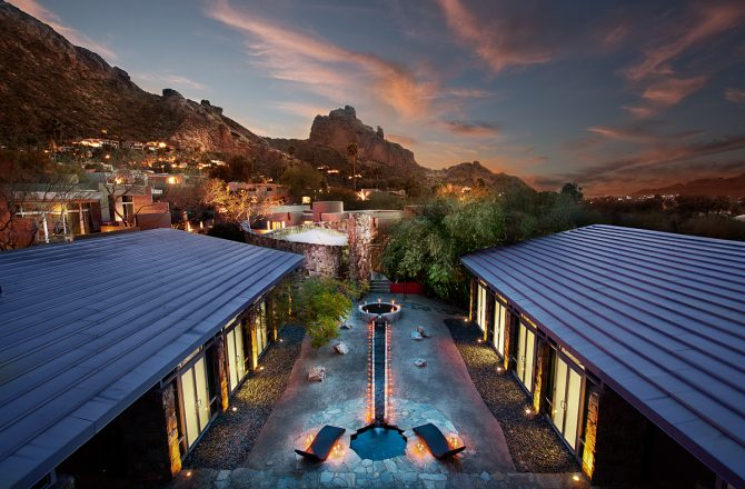 Refresh & Renew at Sanctuary on Camelback Mountain's New Satori Meditation Retreat