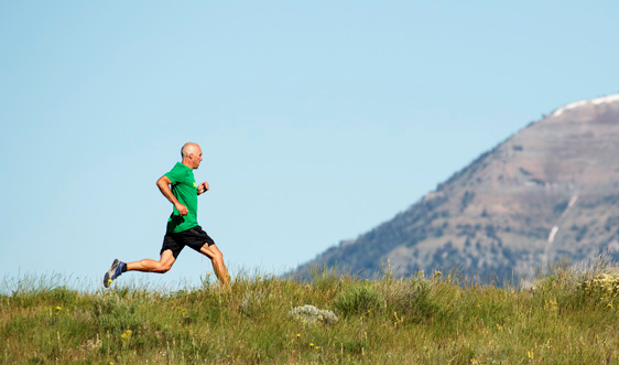 Jackson Hole to Host First Premier Running Camp