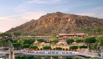 Celebrate the Fourth of July With Family-Fun Activities at The Phoenician
