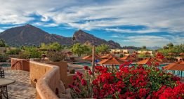 Last-Minute Summer Staycation Special at JW Marriott Camelback Inn Resort & Spa