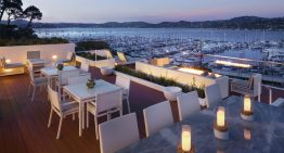 The Mansion at Casa Madrona Hotel & Spa is Waterfront Luxury on the Bay