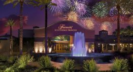 Lounge Well After Dark Labor Day Soiree at Fairmont Scottsdale Princess