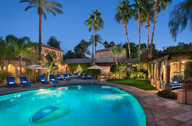 Enjoy Special Labor Day Deals at Royal Palms Resort & Spa