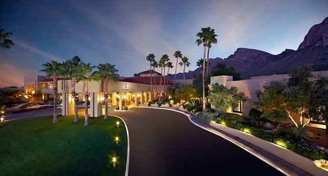 Enjoy Labor Day Deals at All Arizona Hilton Resorts