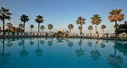 Marriott Newport Coast Villas Exude Southern California Beauty