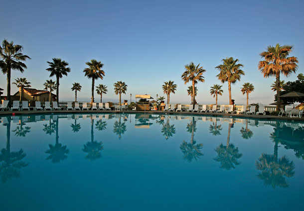 Marriott Newport Coast Villas Exude Southern California Beauty