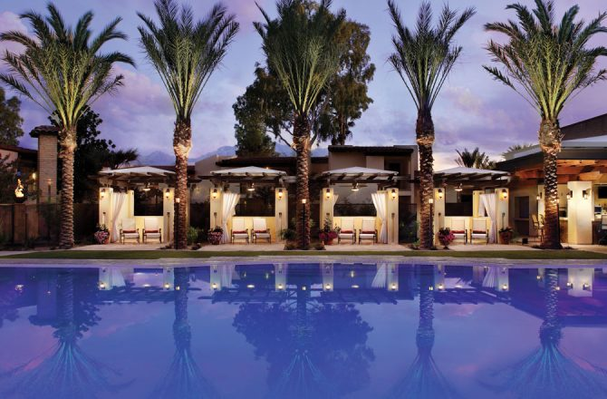 Celebrate Summer Nights With Star Parties at Omni Tucson