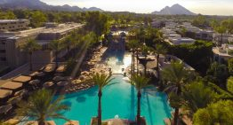 Special Rates and New Cabanas at The Arizona Biltmore Labor Day Weekend