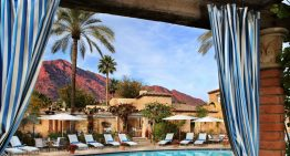 Exclusive DeLuxe Lounging Package at Royal Palms