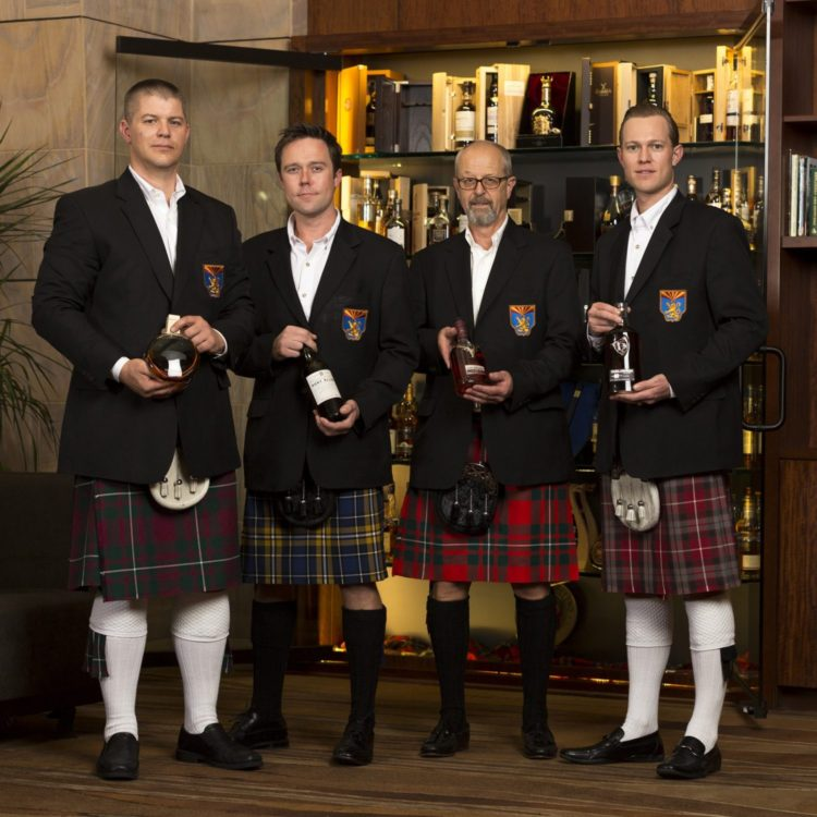 Westin Kierland Scotch Ambassadors  2