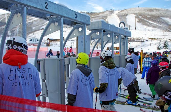 Park City Mountain Resort Brings New Era with Opening Day