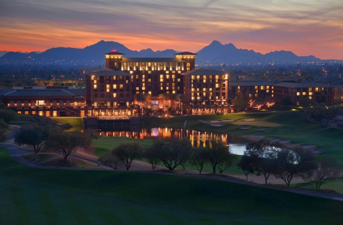 Celebrate a Season of Fun at Westin Kierland