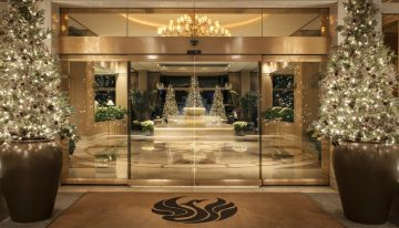 The Phoenician Celebrates The Holiday Season with Traditional and Contemporary Offerings