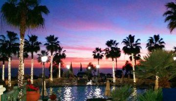 5 Reasons to Celebrate the Holidays at Marriott Newport Coast