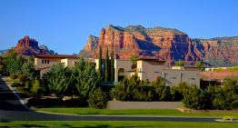 "Celebrate Your ""Love On The Rocks"" At Hilton Sedona Resort and Spa"