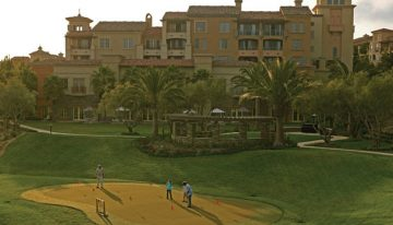 Why You Shouldn't Wait for Summer to Visit Marriott Newport Coast Villas