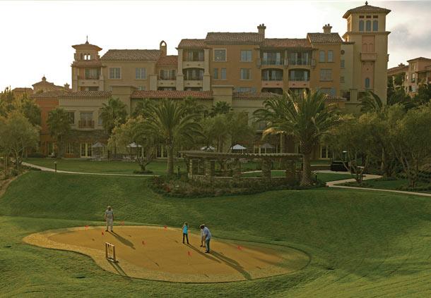 Why You Shouldn't Wait for Summer to Visit Marriott Newport Coast Villas