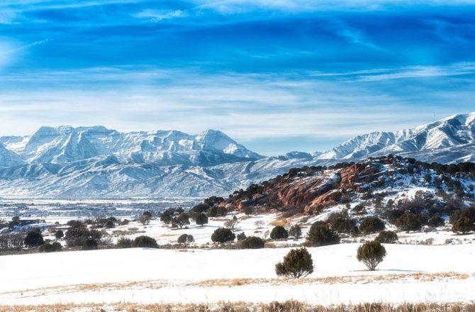 Red Ledges, Utah's Best Kept Secret