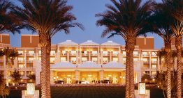 Let JW Marriott Desert Ridge Warm Your Heart with a Valentine's Day Special