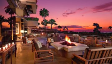 Celebrate with The Phoenician Signature Events this Valentine's Day