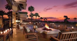 The Canyon Suites at The Phoenician Named Top Hotel by U.S. News