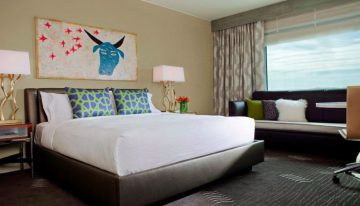 Hotel Palomar Phoenix Offers Spring Training Packages