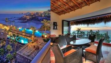 "Sirena del Mar By Welk Resorts In Cabo, Offers ""WELKcome Back"" Package"