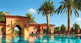 San Diego's Lap of Luxury: The Grand Del Mar Hotel