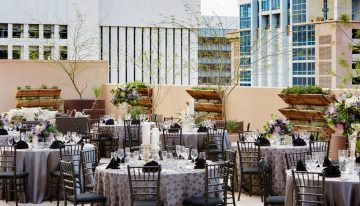 Celebrate the Balance of Day and Night with Equinox at Renaissance Phoenix Downtown Hotel