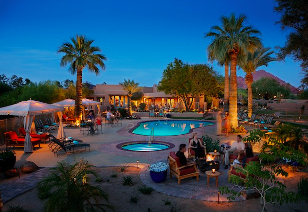 Paradise Valley Hideaway, The Hermosa Inn, Now Offers Butler Service for the Ultimate Experience
