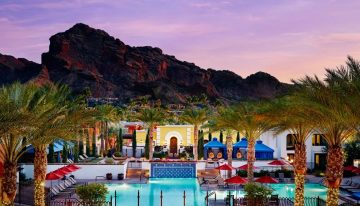 Score Big with Spring Training Packages at Omni Scottsdale