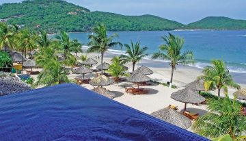 Easter On Parade At Viceroy Zihuatanejo