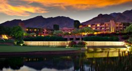 Spring Break Escape Packages at Loews Ventana Canyon Resort