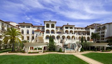 Memorial Day Family Fun Packages at Monarch Beach Resort