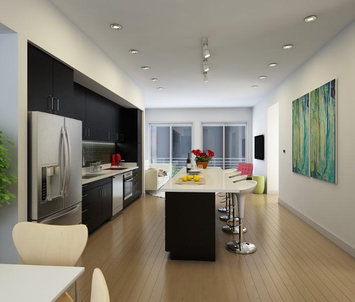 Scottsdale S Net Zero Energy Apartments Quot Equinox Quot Will