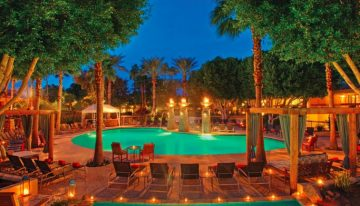FireSky Resort and Spa Lets Locals Unwind With Staycation Deals