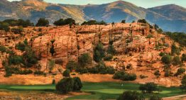 Red Ledges Beautifully Transforms this Spring Season