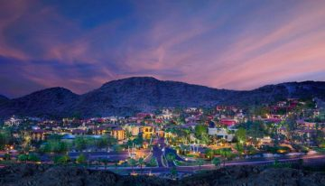 Choose Your Staycation Deal at Three Different Arizona Hilton Resorts