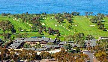 Visit The Lodge at Torrey Pines and Experience the James Beard Foundation's Celebrity Chef Tour