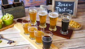 Brewery Tour Lets You Taste San Diego's Finest Beer