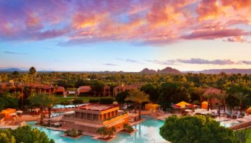 Welcome Summer with Special Rates at The Phoenician and The Canyon Suites