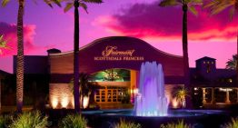 Special Rates For Best of Our Valley Bash Guests at the Fairmont