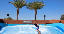 Surf, Sun and Fun this Summer with Kierland FlowRider