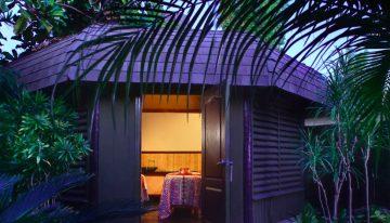 A Romantic Retreat Awaits at Paradise Point