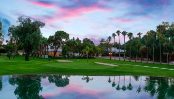Chandler Staycation Deals Filled With Golf and Margaritas