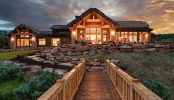 Utah's Premier Mountain Community Announces State Award Recognition and New Clubhouse