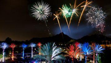 Celebrate Fourth of July at the Arizona Biltmore