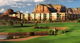Sneak Away to the Hilton Sedona Resort at Bell Rock
