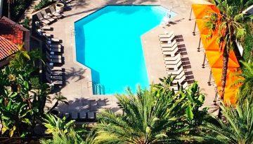 Hotel Irvine Serves Up Sizzling Summer Packages